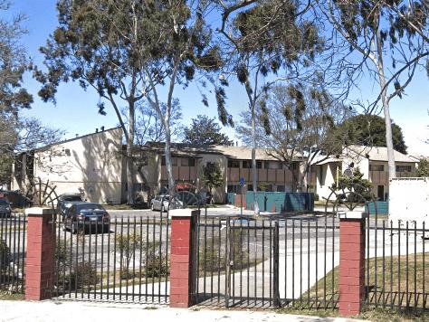 University Gardens Child Development Center- SECE