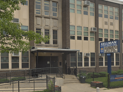 Joseph Kellman Corporate Community Elementary School