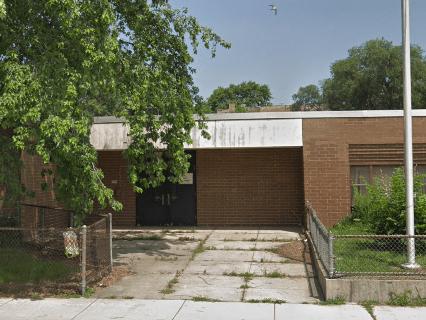 Oneida Cockerell Child Parent Center