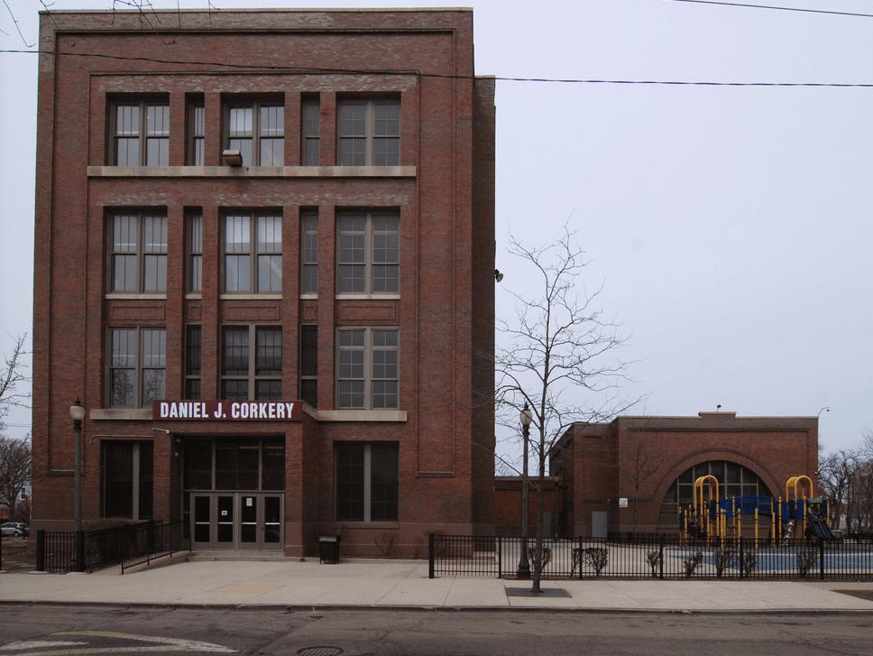 Daniel Corkery Elementary School