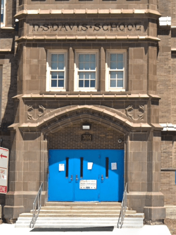 Nathan S Davis Elementary School