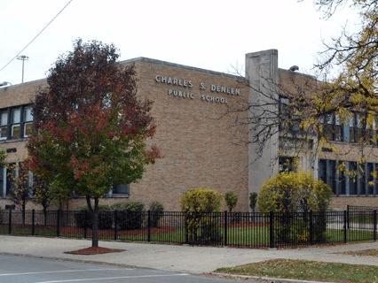 Deneen Elementary School