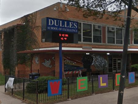 Dulles Elementary School