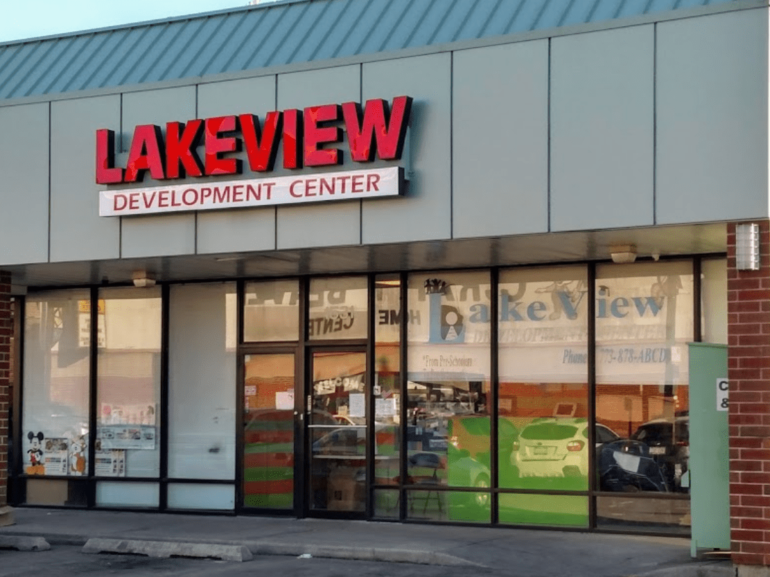 Lakeview Development Center