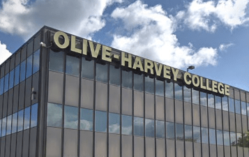Olive-Harvey College