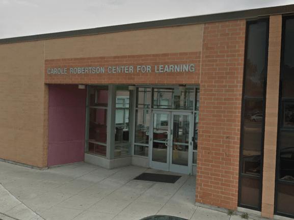 Carole Robertson Center - 3701 (Ogden)