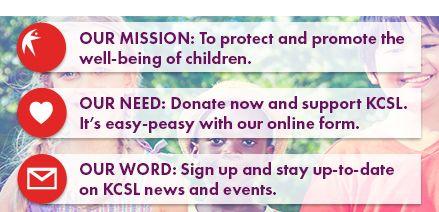 Kansas Childrens Services League