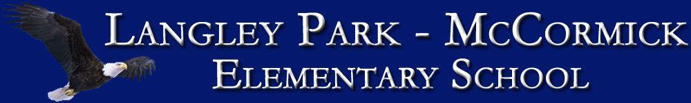 Langley Park- McCormick