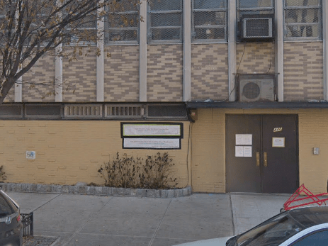 East Harlem Bilingual Head Start (Site I)