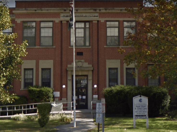 Mary V. Quirk School