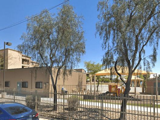 Children's Learning Center Montecito Campus