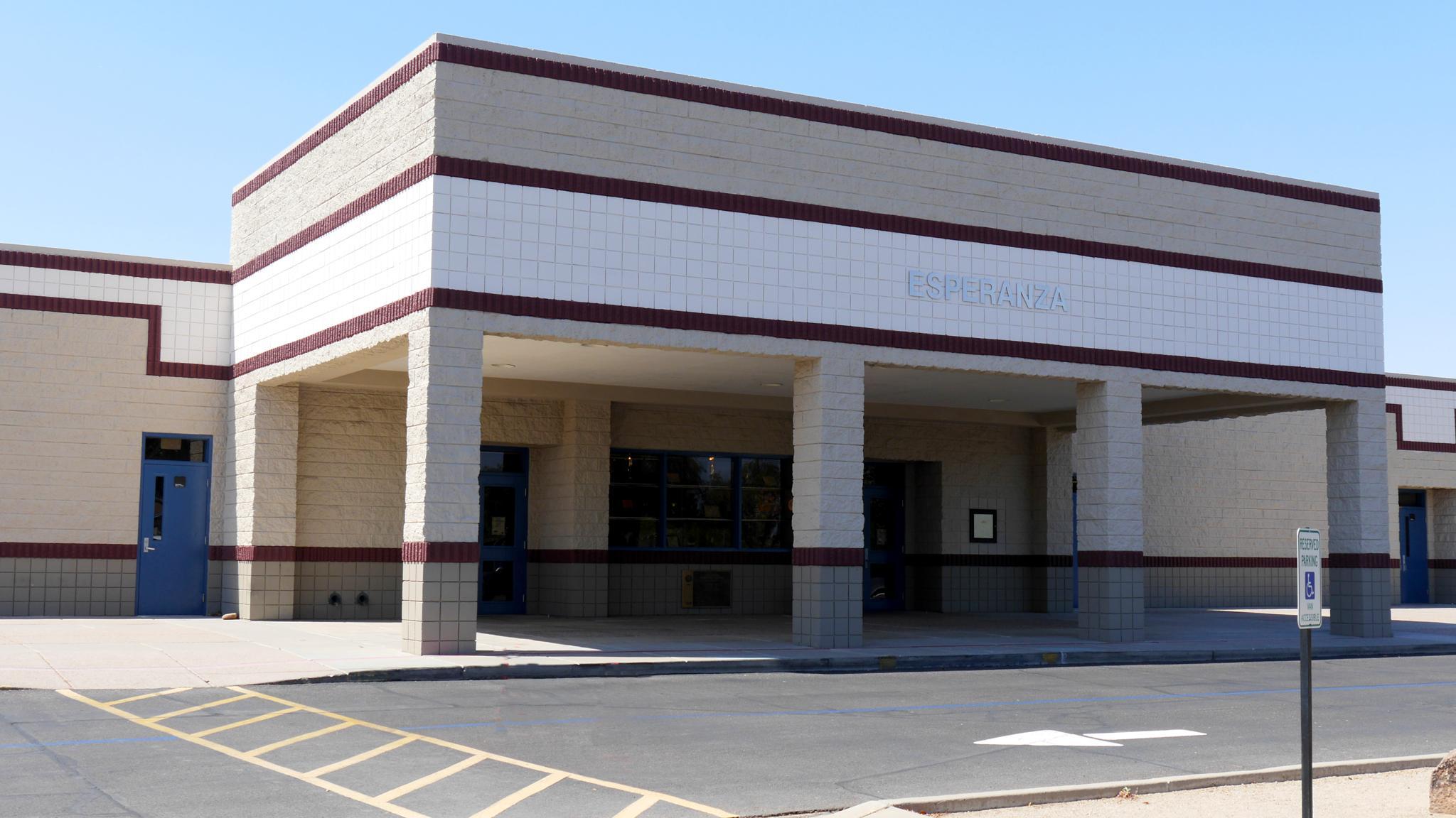 Esperanza Elementary School