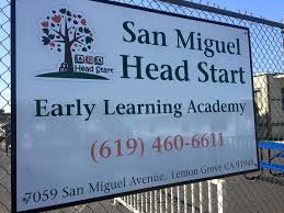 San Miguel Head Start - AKA