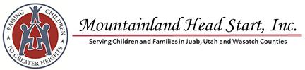 Springville Center Head Start - Mountainland Head Start