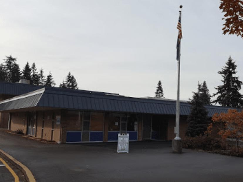 Alderwood Early Childhood Center
