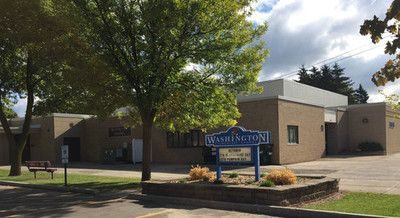 Neenah Head Start - Washington Elementary School