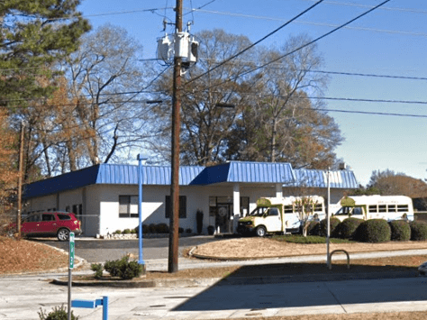 Childcare Network, Inc #266