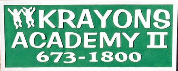 Krayons Academy 2