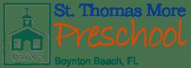St Thomas More Preschool