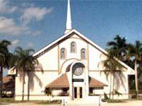 Westside Baptist Church Childcare
