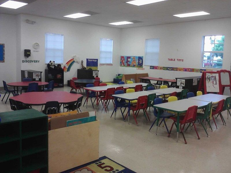 A Firm Foundation Early Learning Center
