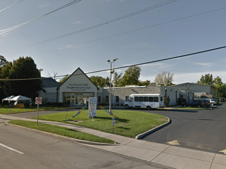 Fay Biccard Glick Neighborhood Center (FGBNC) Preschool at Crooked Creek
