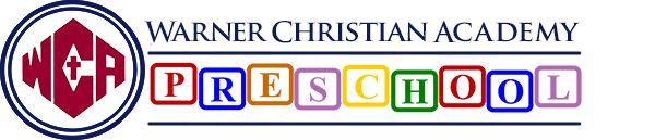 Warner Christian Academy Preschool