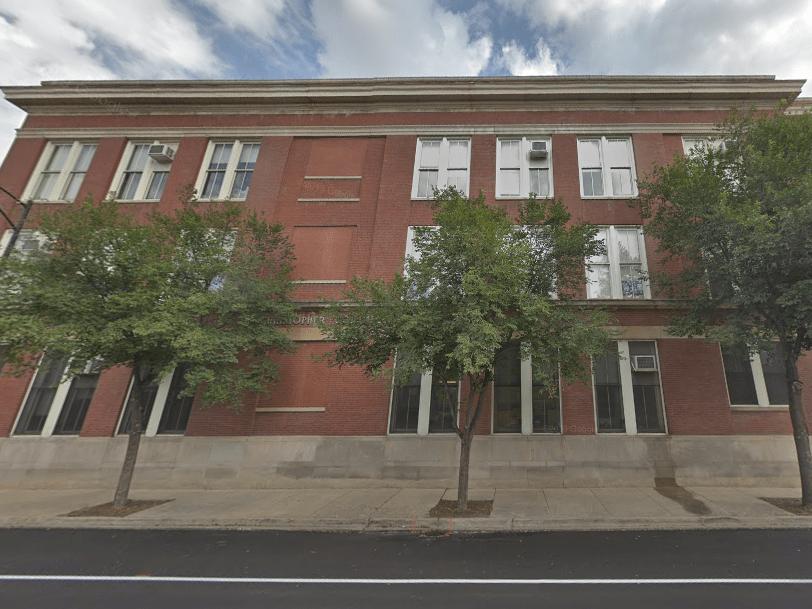 Christopher Columbus Elementary School