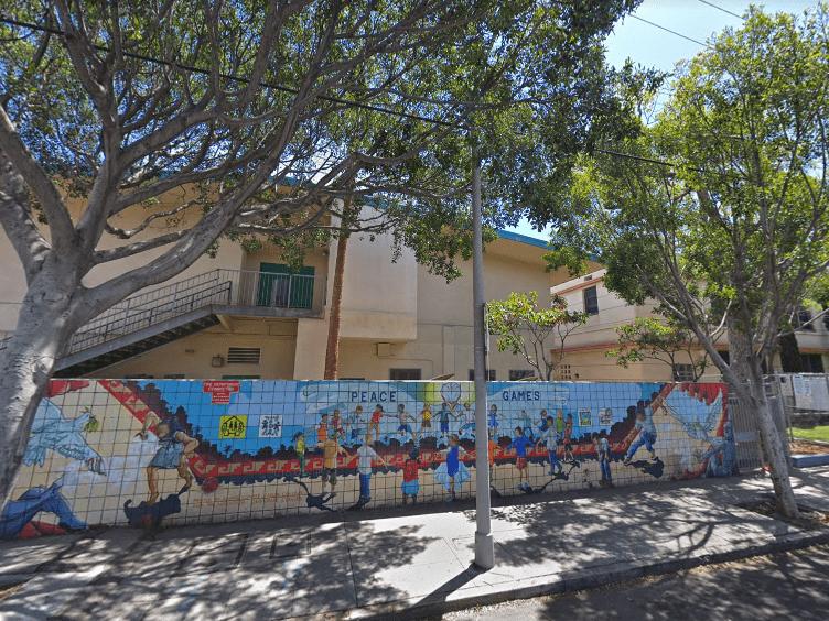 Norwood Street Child Development Center