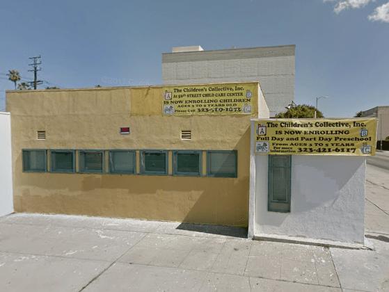 56th Street Child Development Center- The Children's Collective Inc