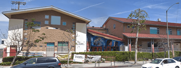 Family Source Center at Rita Walters Learning Complex- The Children's Collective Inc