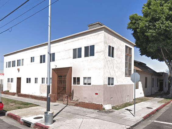 Figueroa Child Development Center - The Children's Collectiv