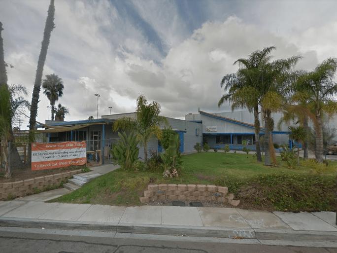 Vista Child Development Center