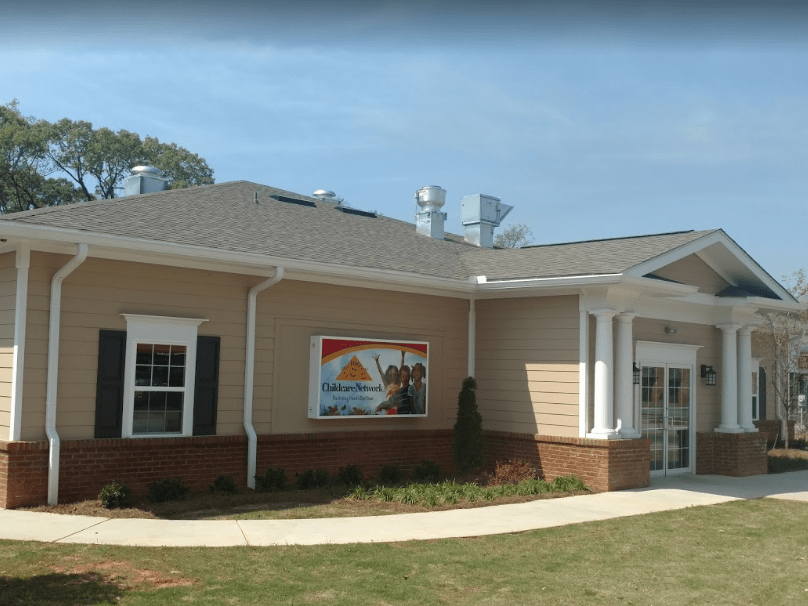 Childcare Network - East Point