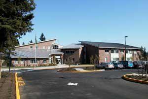 Chase Lake Elementary