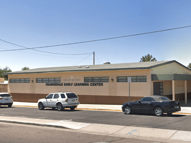Orangedale Early Learning Center