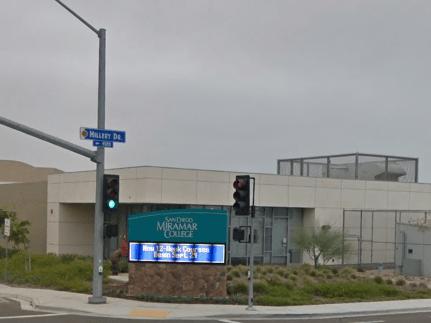San Diego Miramar College Child Development Center