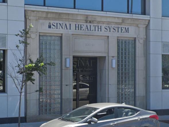 GH Sinai Community Ogden