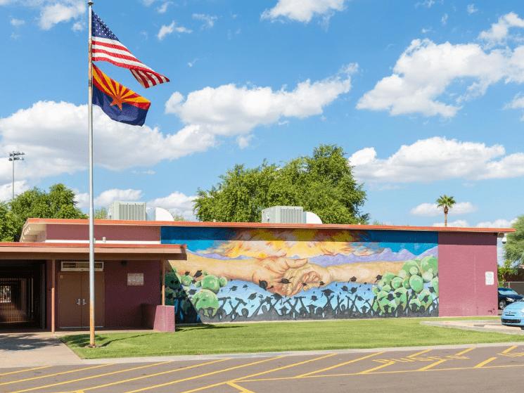 Arthur M Hamilton Elementary School