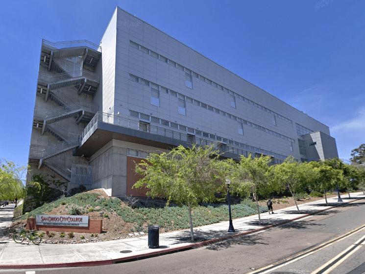San Diego Child Development Center