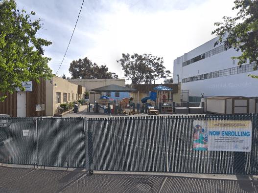 Warren-Walker School Early Learning Center