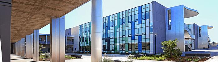Mesa College Child Development Center