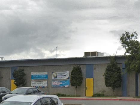 Walker Elementary School - Head Start