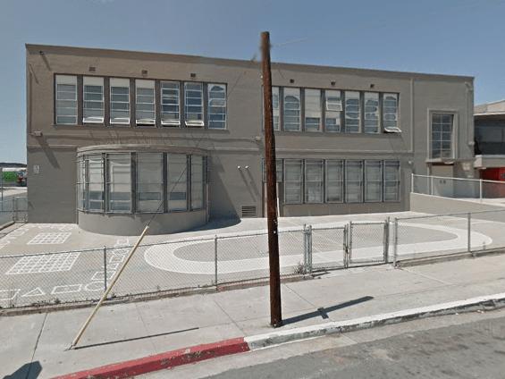 Balboa Elementary Preschool