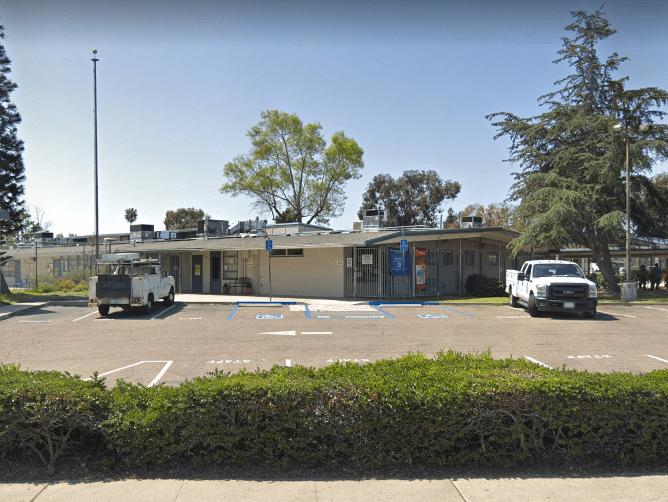 Area 5 - Clay Elementary SPK