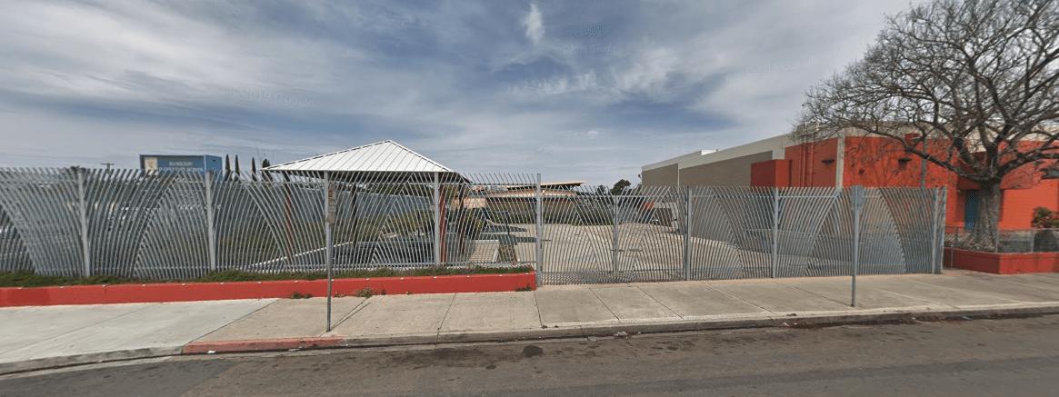 Area 5 Hamilton Elementary SPK