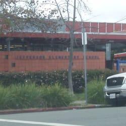 Area 5 Jefferson Elementary SPK