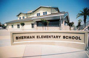 Area 5 Sherman Elementary SPK
