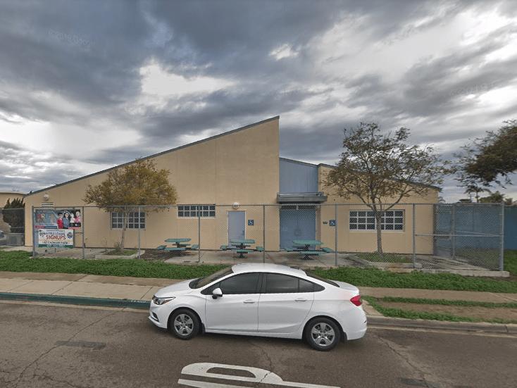 Area 6 - Hawthorne CDC