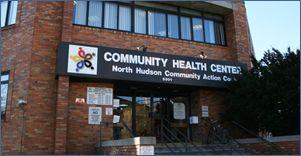 North Hudson Community Action Corporation - Head Start